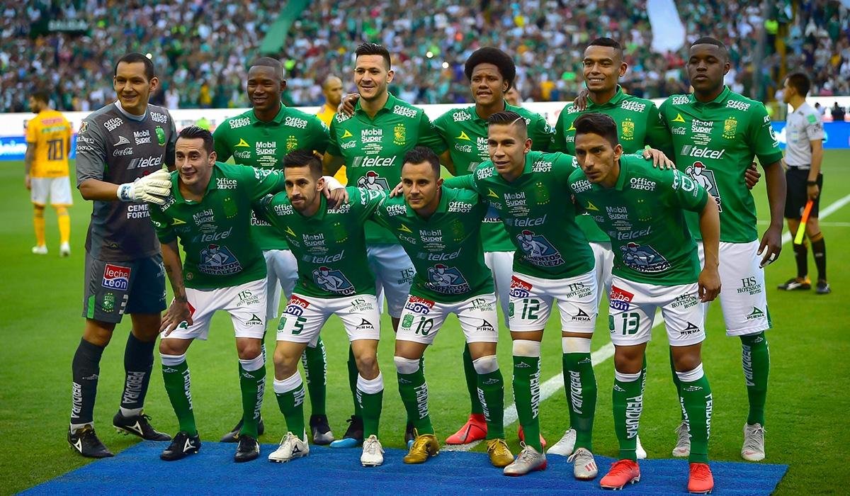 León abrirá estadio con 50 por ciento para el repechaje ante Toluca