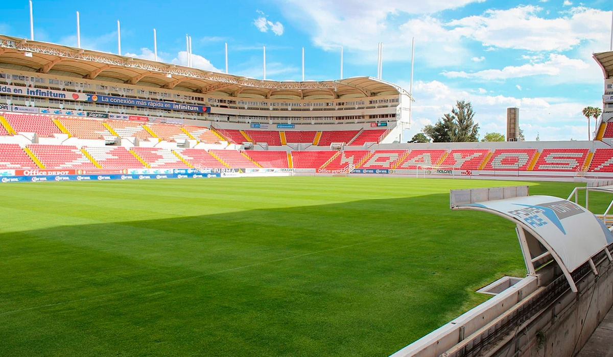 León jugará en el estadio Victoria ante América tras perder la administración de su propio inmueble